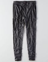 American Eagle AEO Extreme Flex Fleece Jogger