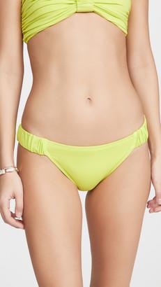 Beth Richards Scrunchie Bikini Bottoms