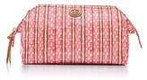 Tory Burch Large Molded Cosmetic Case