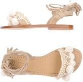 Mystique Sandals - Item 11328046