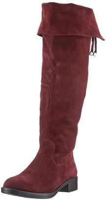 Tamaris Women's 1-1-25537-23 Overknee Boots