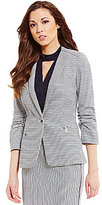 Antonio Melani Gwen Striped Suiting Jacket