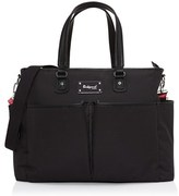 Babymel Infant Bella Diaper Bag - Black