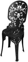 Seletti Industry Garden Chair - Black