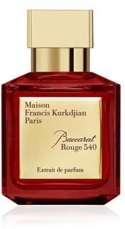 Francis Kurkdjian Baccarat Rouge 540 Extrait de Parfum 2.4 oz.