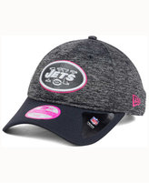 New Era Women's New York Jets BCA 9TWENTY Cap
