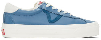 Vans Blue OG Epoch LX Sneakers