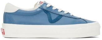 Vans Blue OG Epoch LX Sneakers