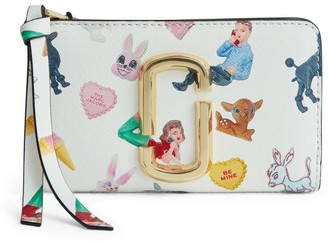 Marc Jacobs The The Snapshot Multi Wallet