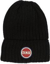 Colmar Logo Patch Beanie
