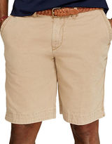 Polo Ralph Lauren Big and Tall Classic Fit Rugged Bleecker Short