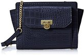 Anne Klein Hidden Treasure Cross Body Sm