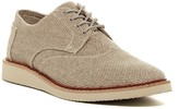 Toms Brogue Desert Taupe Farren Lace-Up Shoe