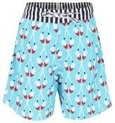 Snapper Rock Oar UPF 50+ Board Shorts
