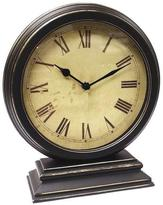 Timepiece - Round Table Clock