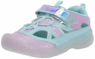 Osh Kosh Baby-Girl's Electra Bump Toe Sandal