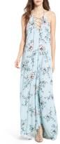 Show Me Your Mumu Women's Logan Lace Maxi Dress