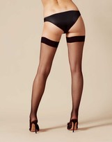 Agent Provocateur Taurus Hold Up Black