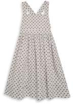 Bonpoint Toddler's, Little Girl's & Girl's Printed Cotton A-Line Dress