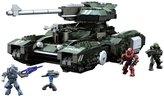Mega Bloks Halo Scorpion's Sting