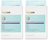 Karuna Anti-Oxidant Face Mask - Set of 2