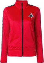 Marcelo Burlon County of Milan Kappa jacket