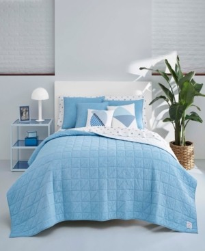Jonathan Adler Now House by King Marcel Quilt Set Bedding