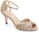 Menbur Women's Cesano Ankle Strap Sandal
