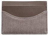 Skagen Men's 'Torben' Card Case - Grey