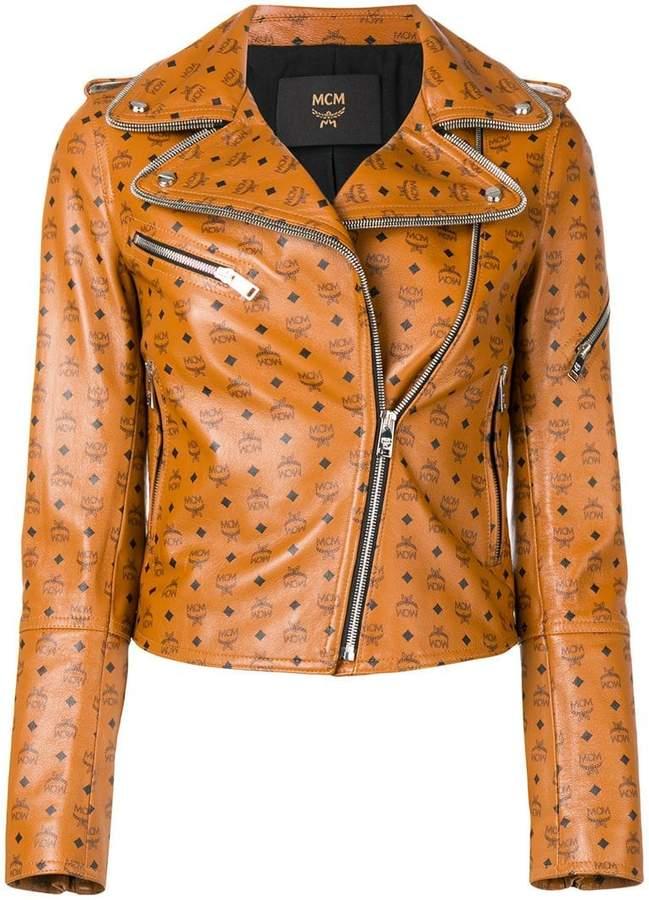 0bb6a1b0 MCM Brown Women's Clothes - ShopStyle
