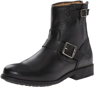Frye Women's Tyler-SVL Engineer Boot