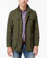 Club Room Men's Big and Tall Lightweight Field Jacket