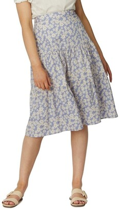 Princess Highway Daisy Chain Skirt