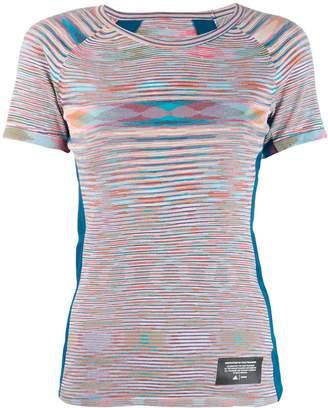 adidas X Missoni City Runners Unite T-shirt