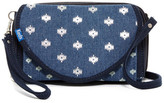 Keds Coin Wallet Crossbody