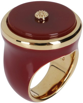 Lanvin Circular Ring