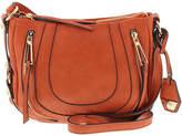 Jessica Simpson Kendall X-Body Bag