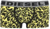 Diesel Leopard Stretch Cotton Boxer Briefs