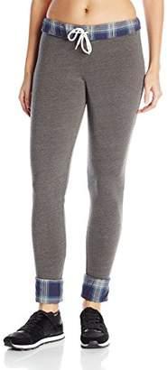 Zobha Women's Falcon Essential Fleece Pant