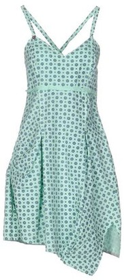 MANILA GRACE DENIM Knee-length dress