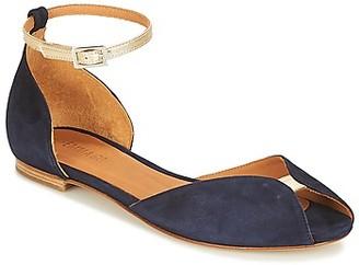 Emma.Go Emma Go JULIETTE women's Sandals in Blue