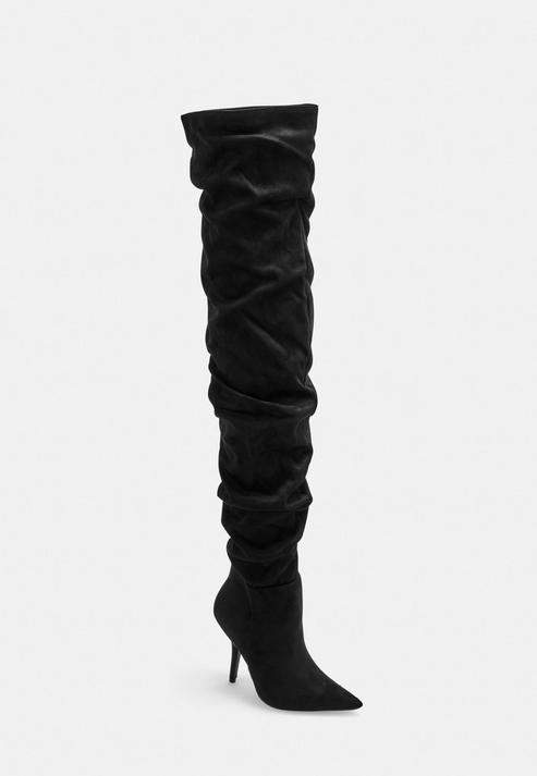 c3f23bfa1b41 Missguided Women's Boots - ShopStyle