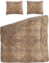 Snurk Basket Cotton Duvet Cover Set