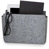 Kikkerland Bedside Essentials Pocket