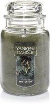 Yankee Candle Company Mistletoe