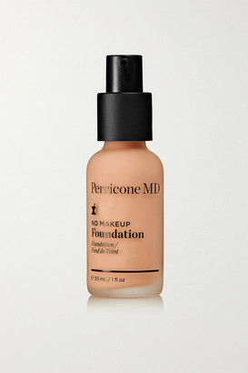 N.V. Perricone No Makeup Foundation Broad Spectrum Spf20 - Buff, 30ml