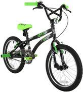 X-Games FS18 Unisex BMX Bike 10 Inch Frame