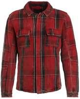 Tigha TIBOR Summer jacket red/black