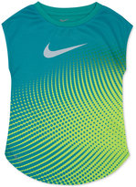 Nike Little Girls' Gradient Dri-FIT Tank Top