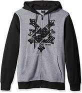 Zoo York Men's Sixman Hoody